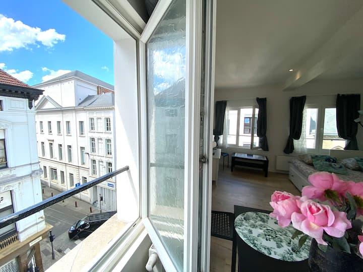 Bonjour Apartments (Centre.) 3