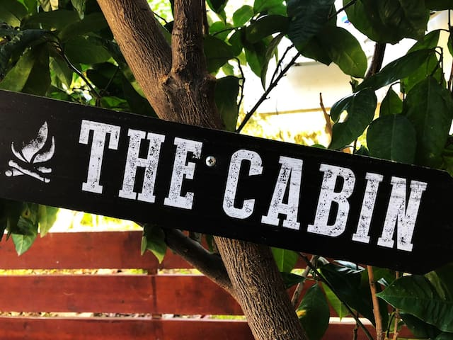 The Cabin - peace and quiet