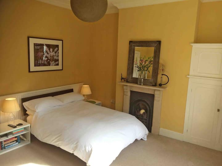 Double bedroom in Malvern