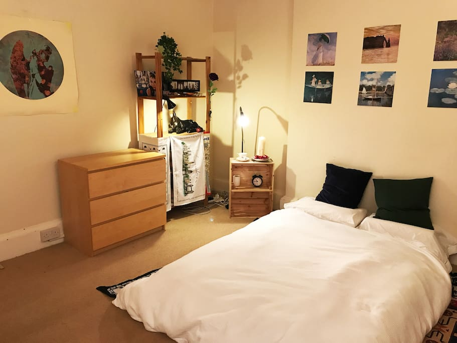 Room Apartments Edinburgh