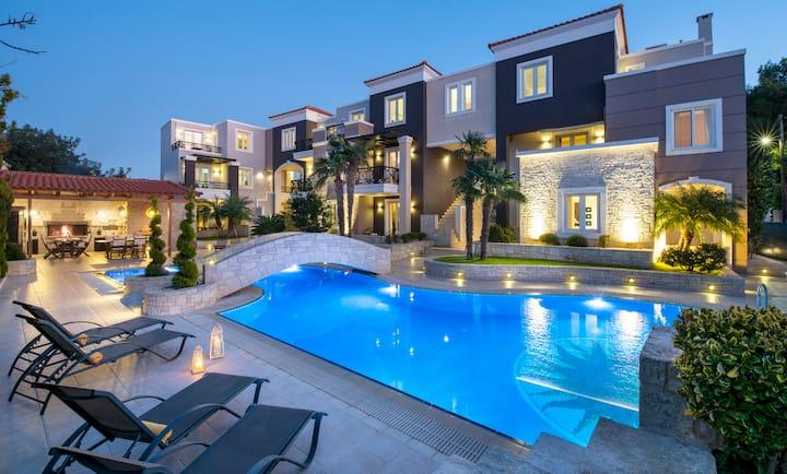 Artdeco Luxury Suites #b3