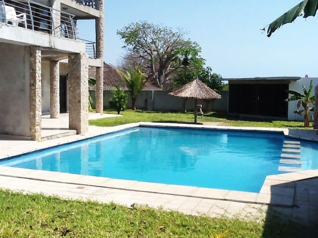 Casa Hasanah - private house