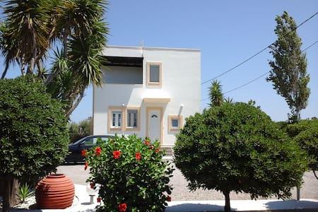 Aphrodite Gennadi Villa - Rhodes