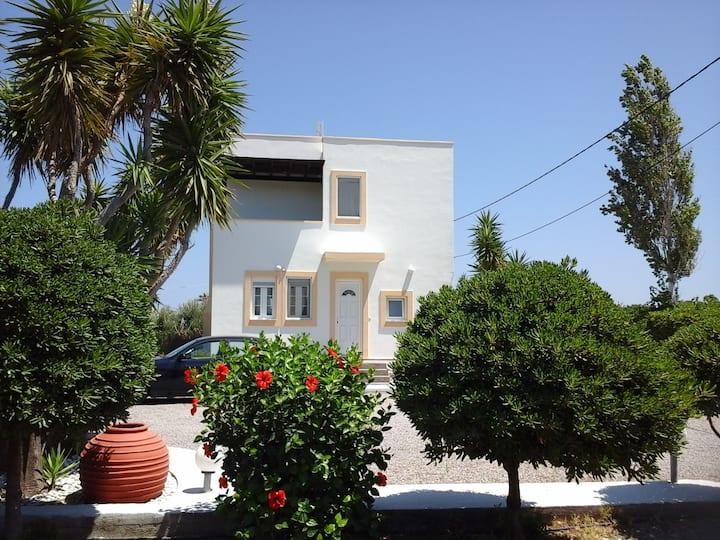 Aphrodite Gennadi Villa