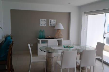 Depa en Playa Norte, Punta Hermosa - 利马 - 公寓