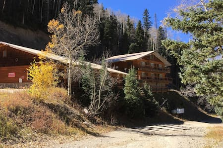 Taos Ski Valley Summer Time Getaway