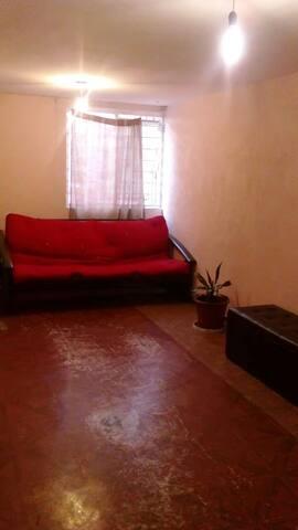 De paso por una gran Megalopoli! - Ecatepec de Morelos - Rumah