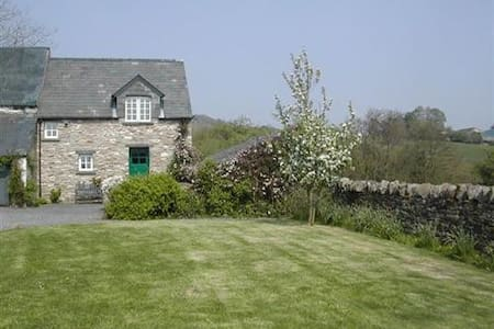 Damson Cottage - Self Catering