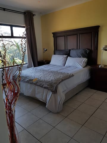 Room 1 Self-catering, Cowies Hill  Pinetown/Durban