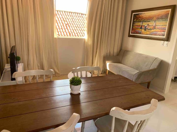 Apartamento muito agradável no centro de Porto!