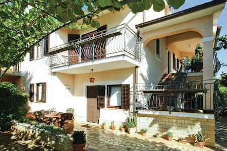 1 Bedroom Apts in Porec #5 - Poreč