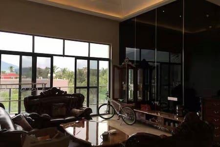 新房欧式豪装公寓 高端大气 家电齐全 拎包入住 提前留言入住 - Changzhou Shi