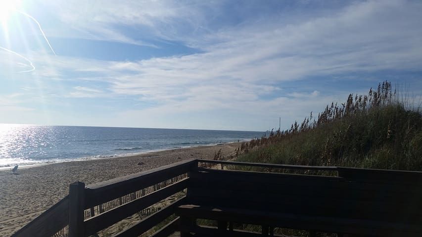 Nags Head Outer Banks