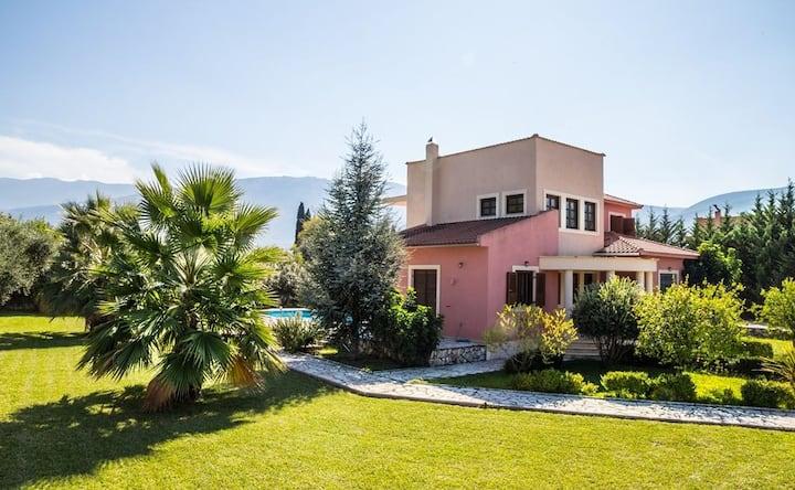 Villa Kalipso