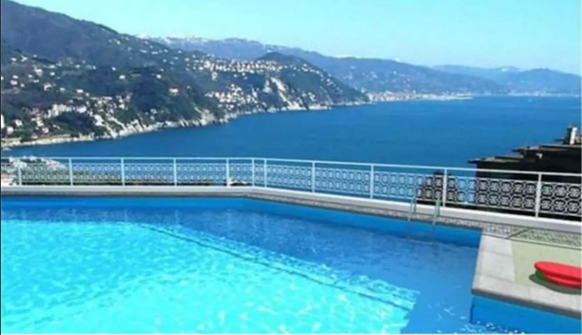 Residence Portofino Est - 5 People