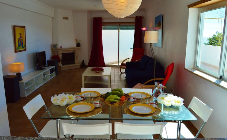 Baia Apartment with great sea views - Lagos - Lejlighed