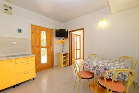 Apartments Zdenko / Two Bedrooms A23 - Njivice