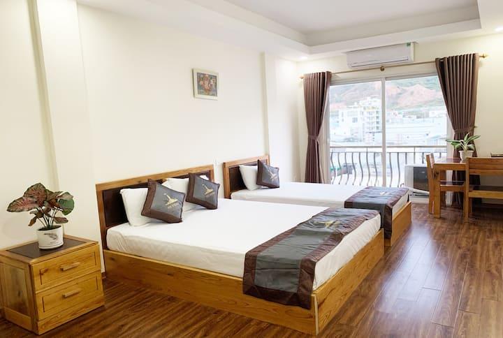 501 Nice Apartment North Nha Trang near The Beach