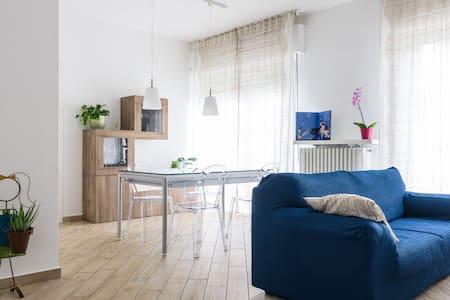 Accogliente appartamento vicino a Milano - Abbiategrasso - 公寓