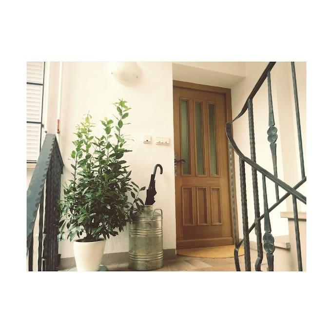 Casa bottai appartamenti in affitto a bolzano trentino for Appartamenti in affitto arredati a bolzano