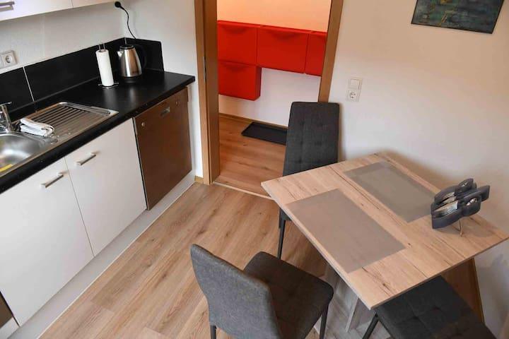 Essplatz in der Küche 02