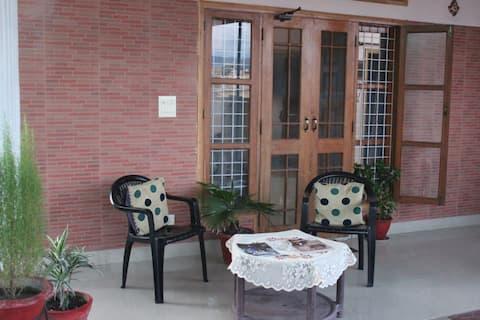 Usha Kiran Home Stay