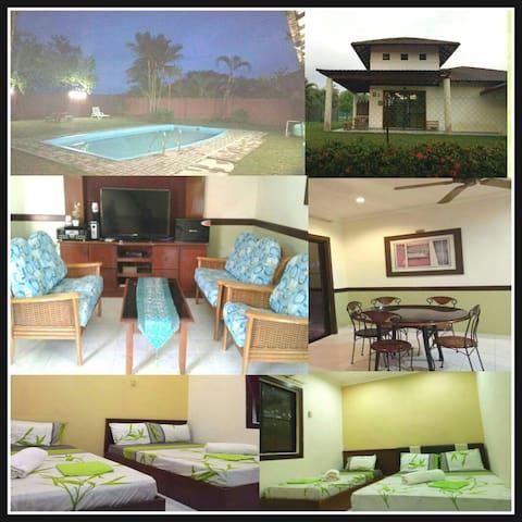 Charming Villa 1188  A Famosa - Alor Gajah - Villa
