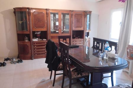 Privat Room at Degla Maadi(st.233&st.232) - Maadi as Sarayat Al Gharbeyah - Wohnung
