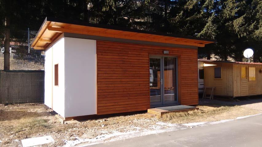 Easy House - Pera - Bungalov