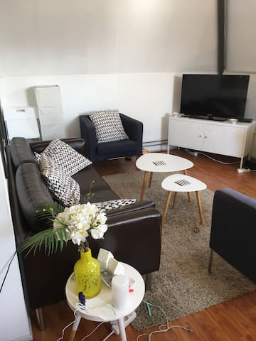 Great Apartment in the city center - Den Haag - Appartement