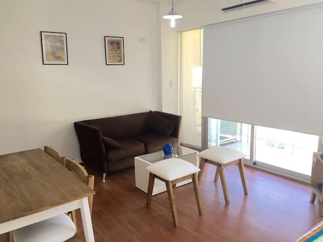 Charming Studio in Villa Crespo