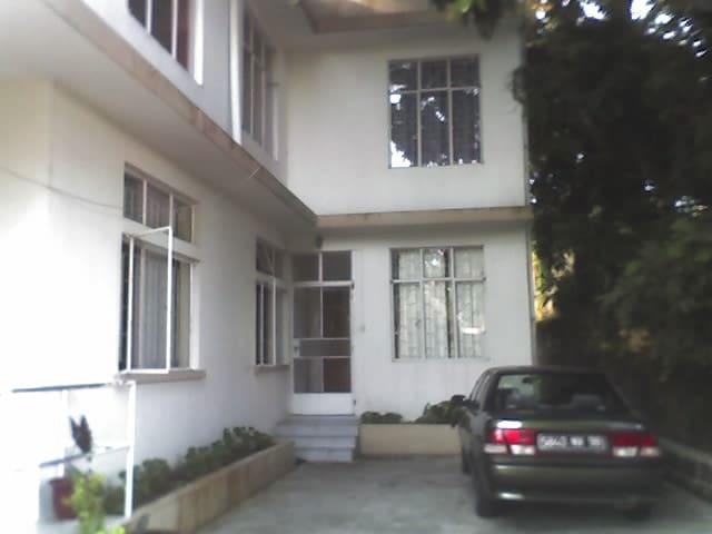 Studio Ile Maurice - Beau Bassin-Rose Hill - Apartamento