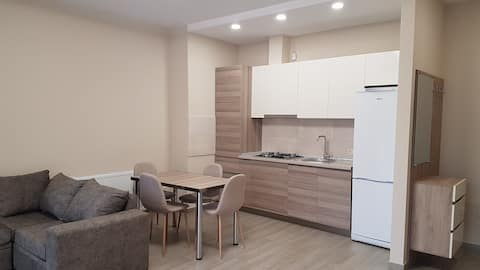 Apartment for yearly rent; year 6000 usd; Tbilisi;