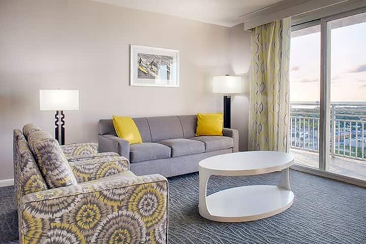 Daytona Beach 1-Bedroom