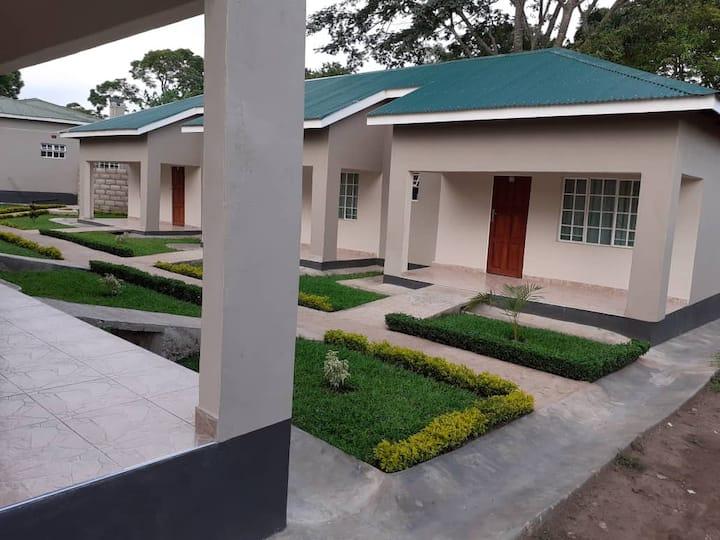 Delight Lodge- Secure,Smart and convenient