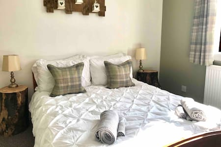 Hares Home, Self Catering Country Cottage