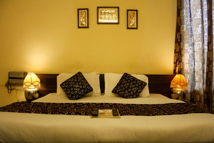 Private room Stays in IMT Manesar, Sector 1