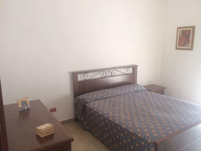 La casa di Nonna Pina