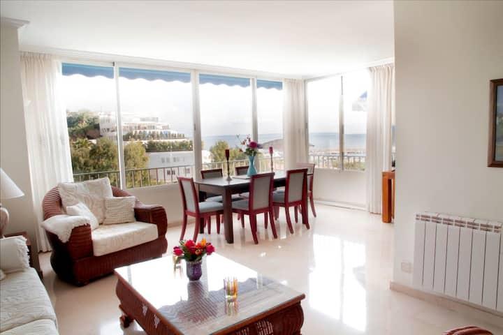 Apartment Mar Sea View Port Portals