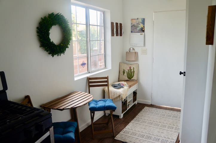 Spacious, Sunny, North Park Studio