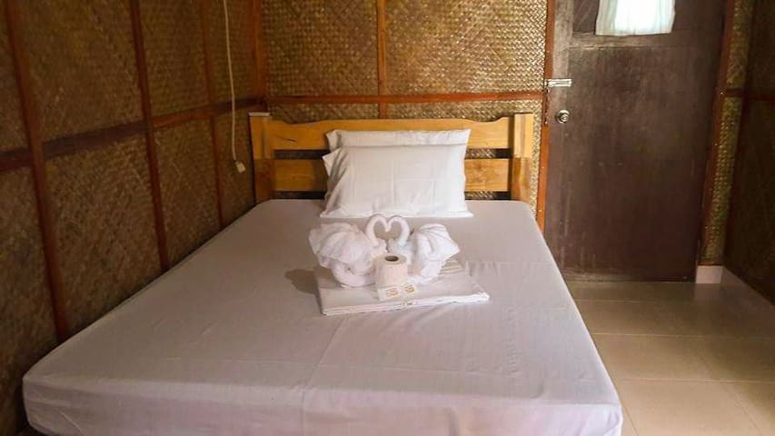 CLEAN Tranquil & Native Inspired Accommodation