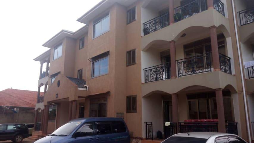 Cnk  properties Uganda