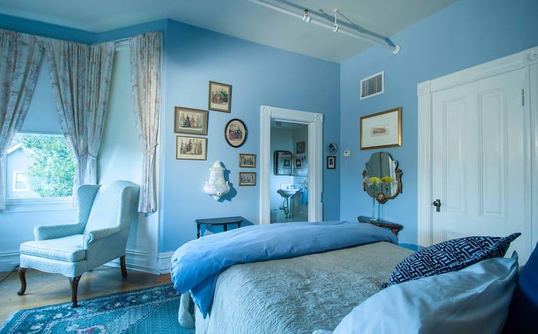Swan Levine House - Swan Suite