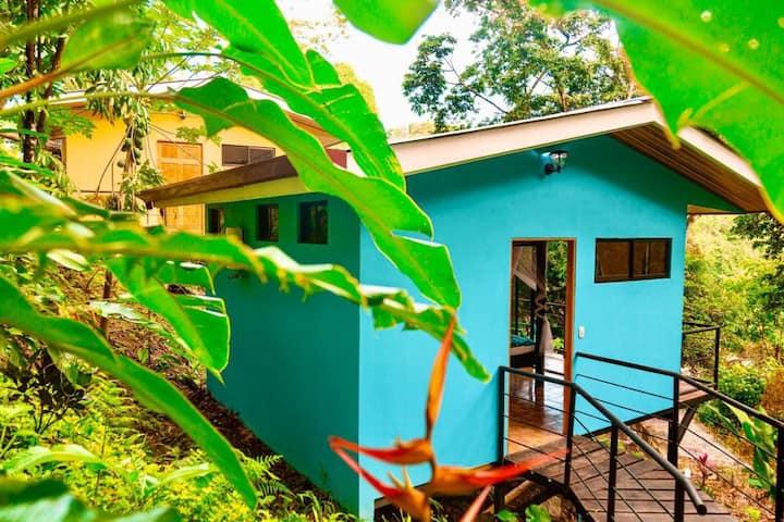 Villas Ensueno - Private Jungle Villa