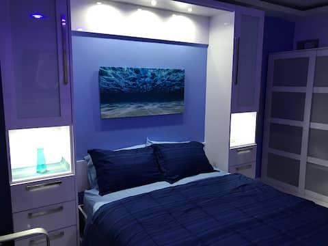 308 Beachfront Studio on Isla Verde Beach