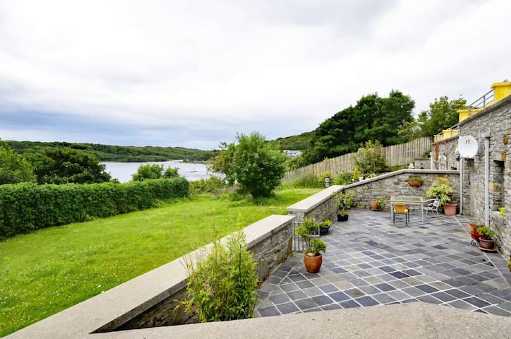 Ardagh Lodge, Clifden, Co Galway. - Houses for Rent - Airbnb