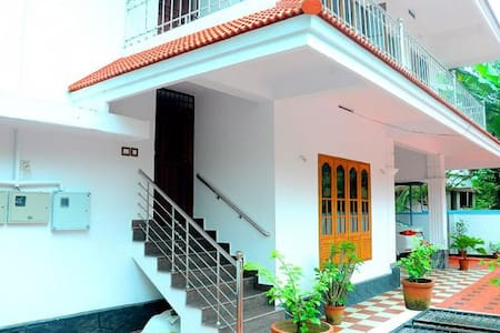 Tulasi - Thrissur - House