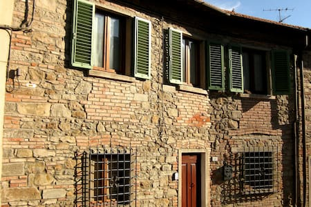 Elegant house in the Chianti area. - Figline Valdarno