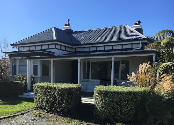 Charming Family-Friendly Suite In Central Gisborne
