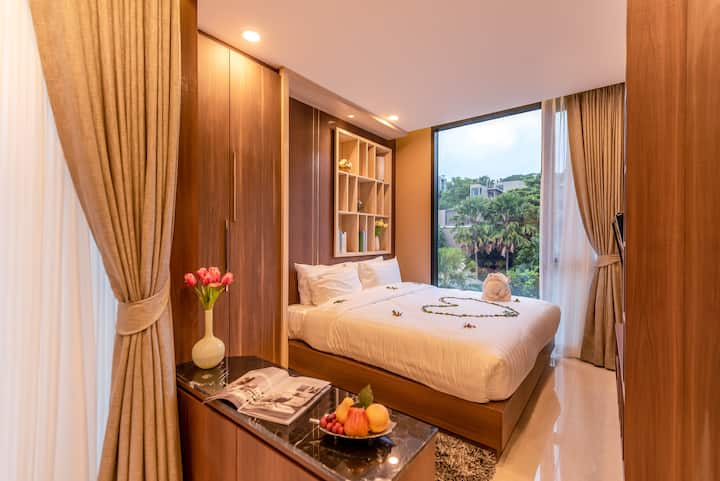 Exclusive condo at the heart of phuket